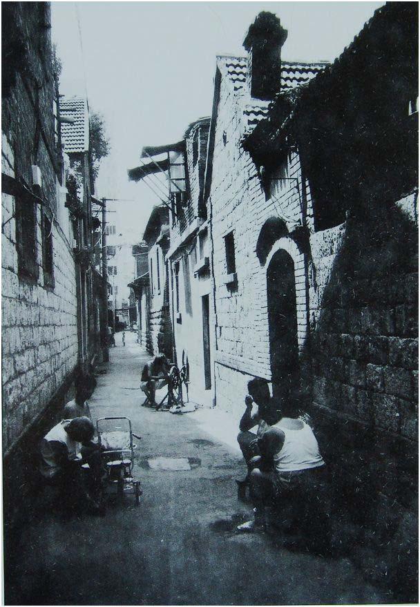济南老照片